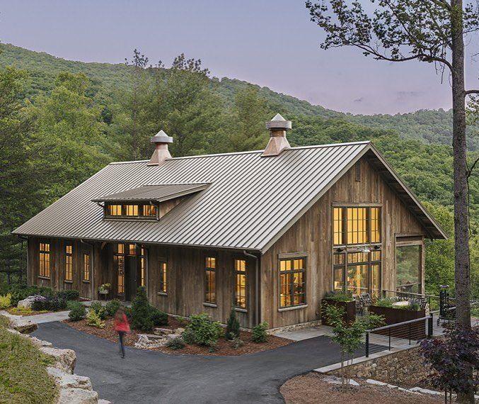 Barn Home: Pin By Terri N On 2018 Home In 2019