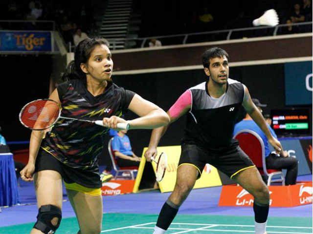 Japan Open Pranaav Sikki Knocked Out Indian Challenge Ends Http Sportscrunch In Japan Open Pranaav Sikki Badminton Badminton Tournament Latest Sports News