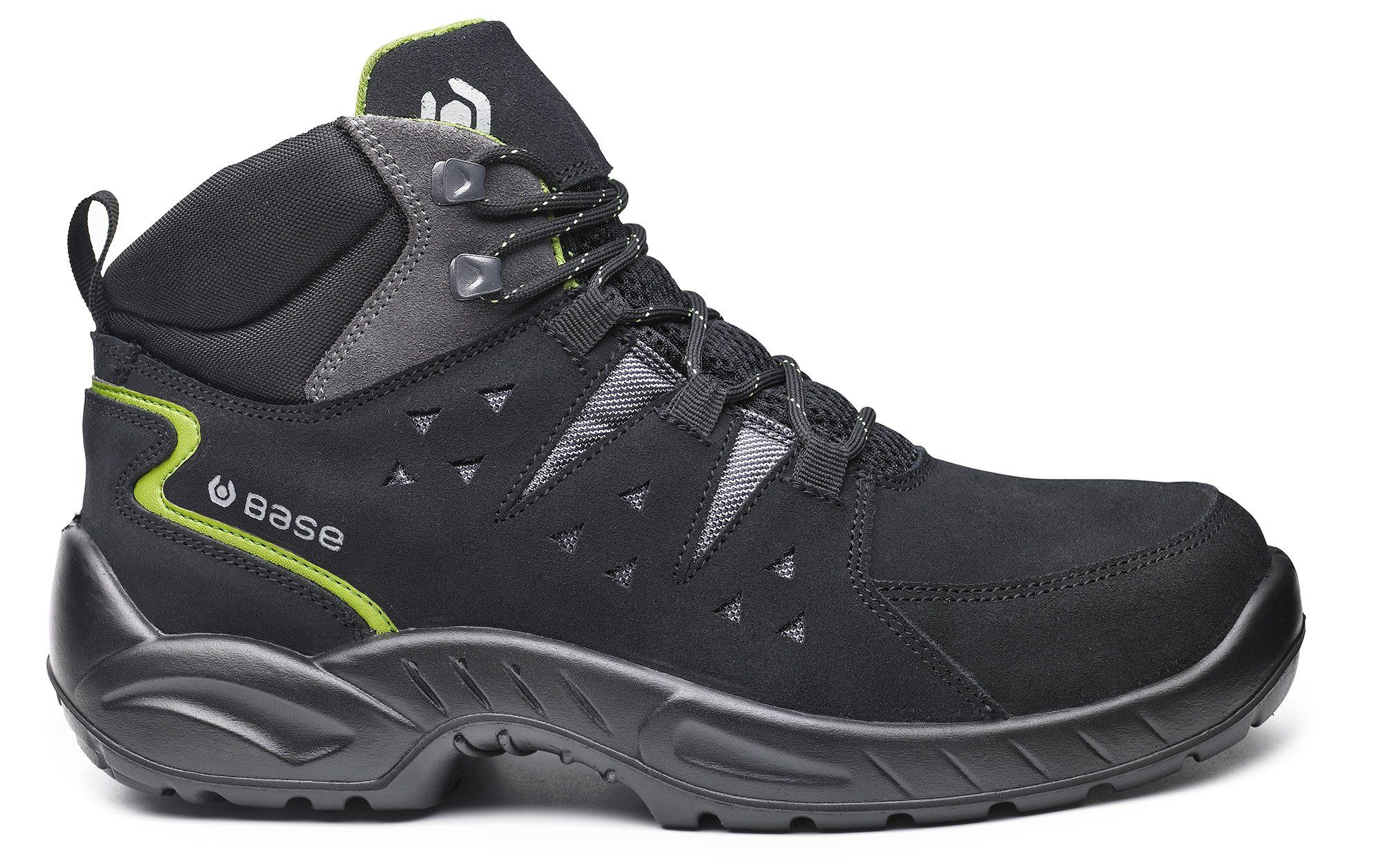 Base Protection Safety Work Shoe/ Boots, Steel toecap