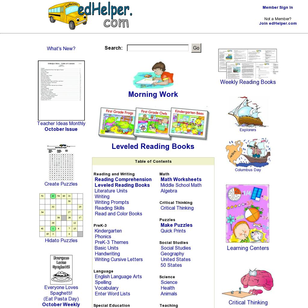 Website Edhelper Gclid Ckpcz