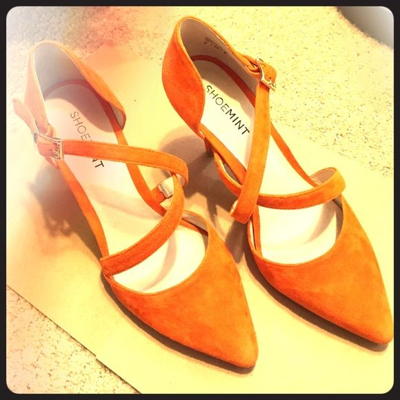 1000  ideas about Orange Strappy Heels on Pinterest | Macbook pro ...