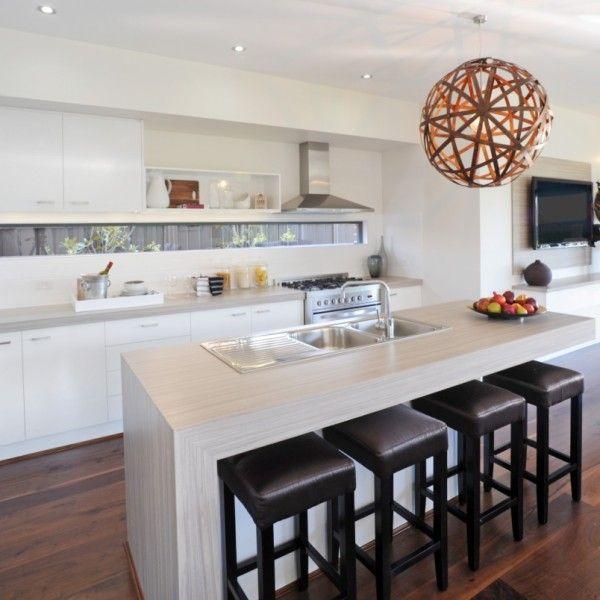 windows under cabinets | Kitchen cabinet door styles ...