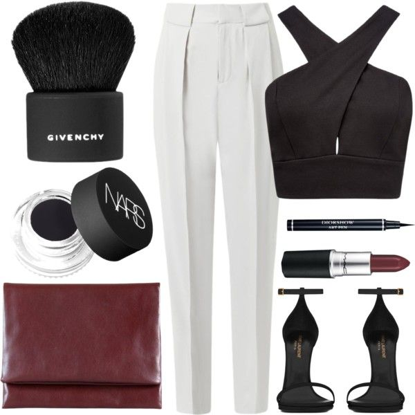 """Kendall and kylie inspired for a party"" by kataia-stephen on Polyvore"