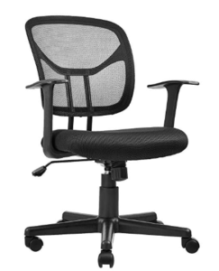 The 10 Best Office Chair Under 100 Reviews For Computer And Desk In 2020 Best Office Chair Office Chair Affordable Office Chairs
