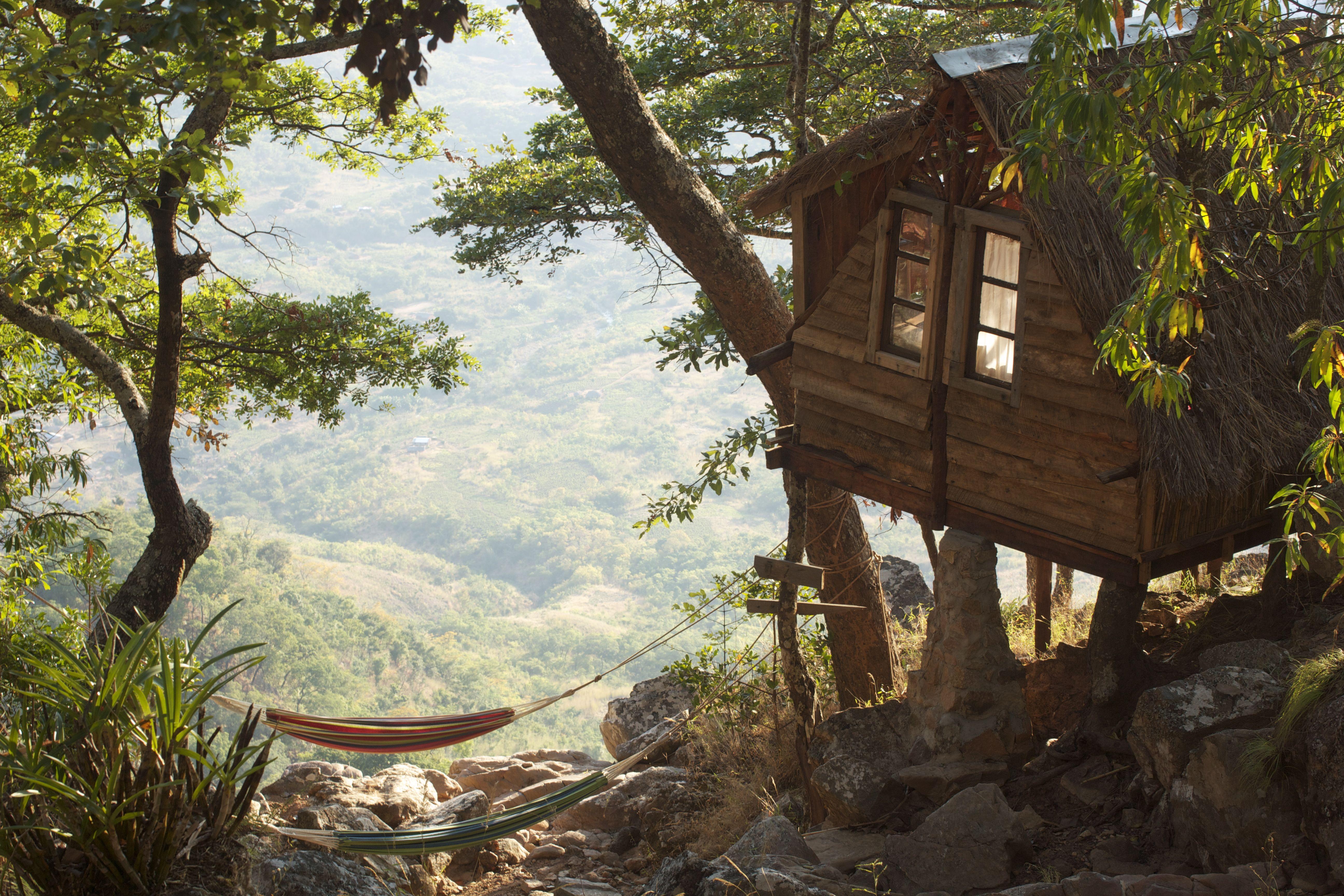 Mushroom farm in Livingstonia, Malawi | Travel | Stuffed ...