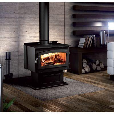 Century Heating The Whistler Wood Burning Stove 110 000 Btu With Images Wood Burning Stove Wood Stove Wood
