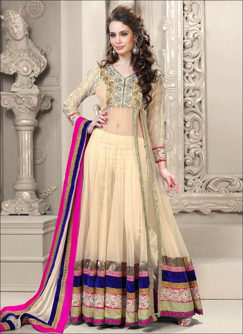 Dresses sarees suits lengha anarkali lehenga pink anarkali lehenga - Anarkali Lehengas Coat Pant Designer Salwar Suitsdesigner