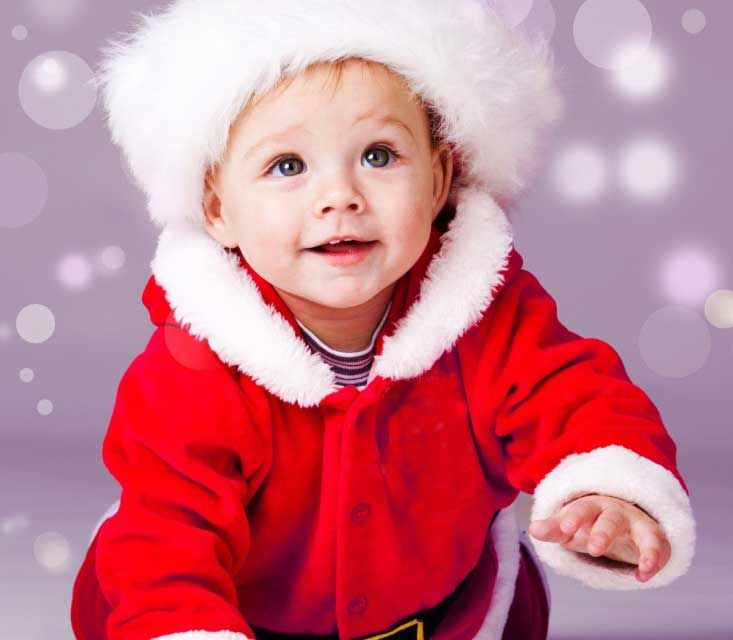 Christmas Baby Images Hd.Cutest Christmas Baby Profile Dp For Whatsapp 13 Funny