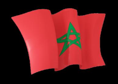 صور علم المغرب أجمل صور العلم المغربي عالم الصور Country Flags Canada Flag Image
