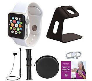 Apple Watch Series 3 GPS 38mm with Sport Band