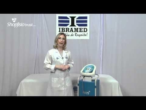 Video de Aplicação: Ares Carboxiterapy  Ibramed