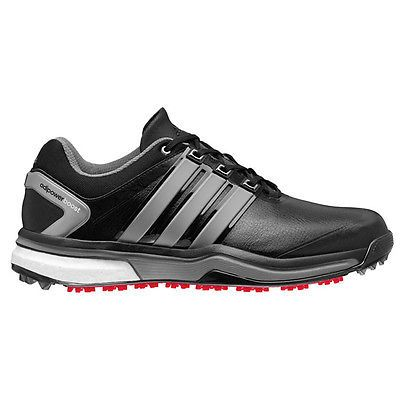 adidas Golf, an industry leader in innovation, technology and performance  footwear, announced today that revolutionary BOOST cushioning technology is  now ...