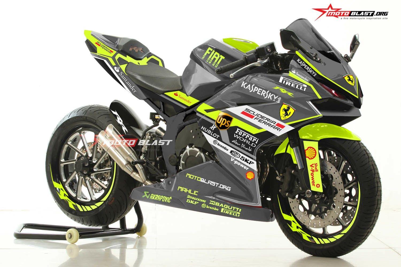 Yamaha tank fairing stickers X2 mx road race trials superbike