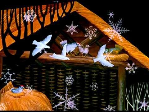The Story Christmas christmas videos Pinterest Christmas, A