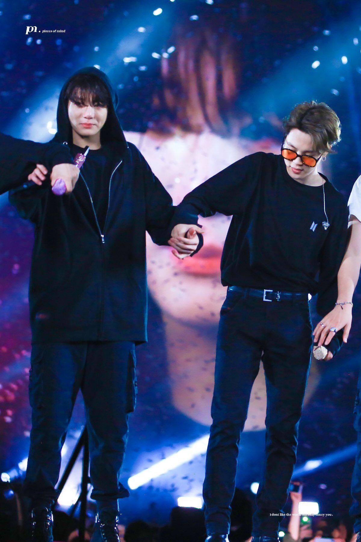 piecesofmind on   BTS/Kpop in 2019   Bts jungkook, Jikook