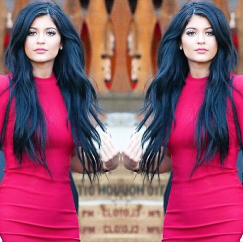Meet The Manemaster Behind Kylie Jenners Ultra Long Extensions