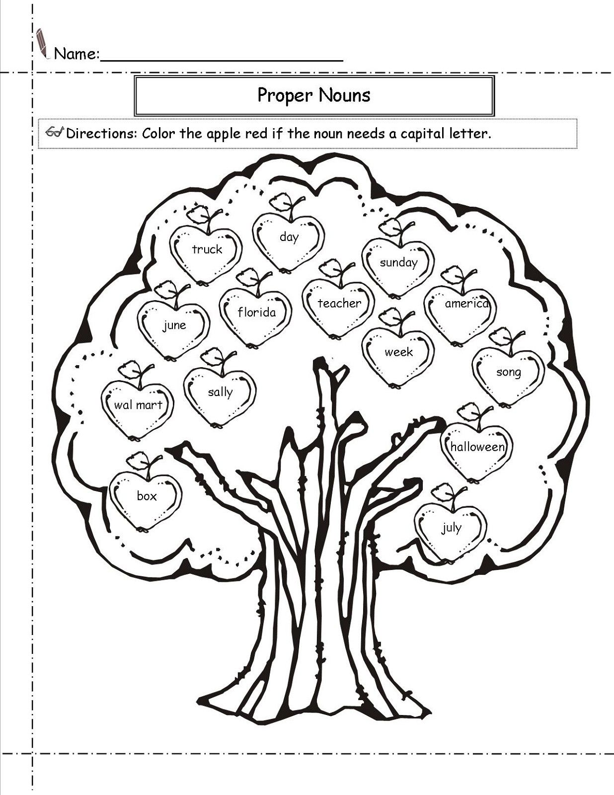Native American Worksheets For Kindergarten