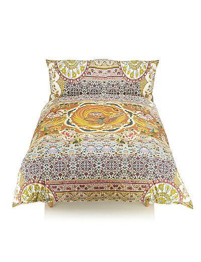Libby Floral Bedding Set | M&S