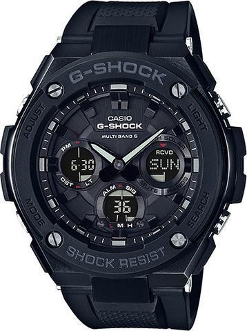 a619ed7f082f7 Casio Mens G-Shock G-STEEL Watch (Model No. GST-W100G-1B)  gshock ...