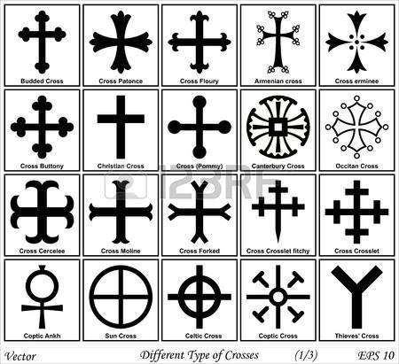diferentes tipos de cruces y sus significados geometr a sagrada pinterest diferentes tipos. Black Bedroom Furniture Sets. Home Design Ideas