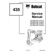 Bobcat T200 Wiring Diagram
