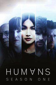 Humans: Season 1