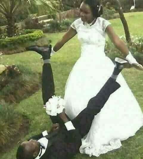 Funny African Wedding Pictures Just For Laughs World Wide Gossip