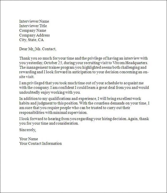 Follow Up Letters Business Letter Format Business Letter