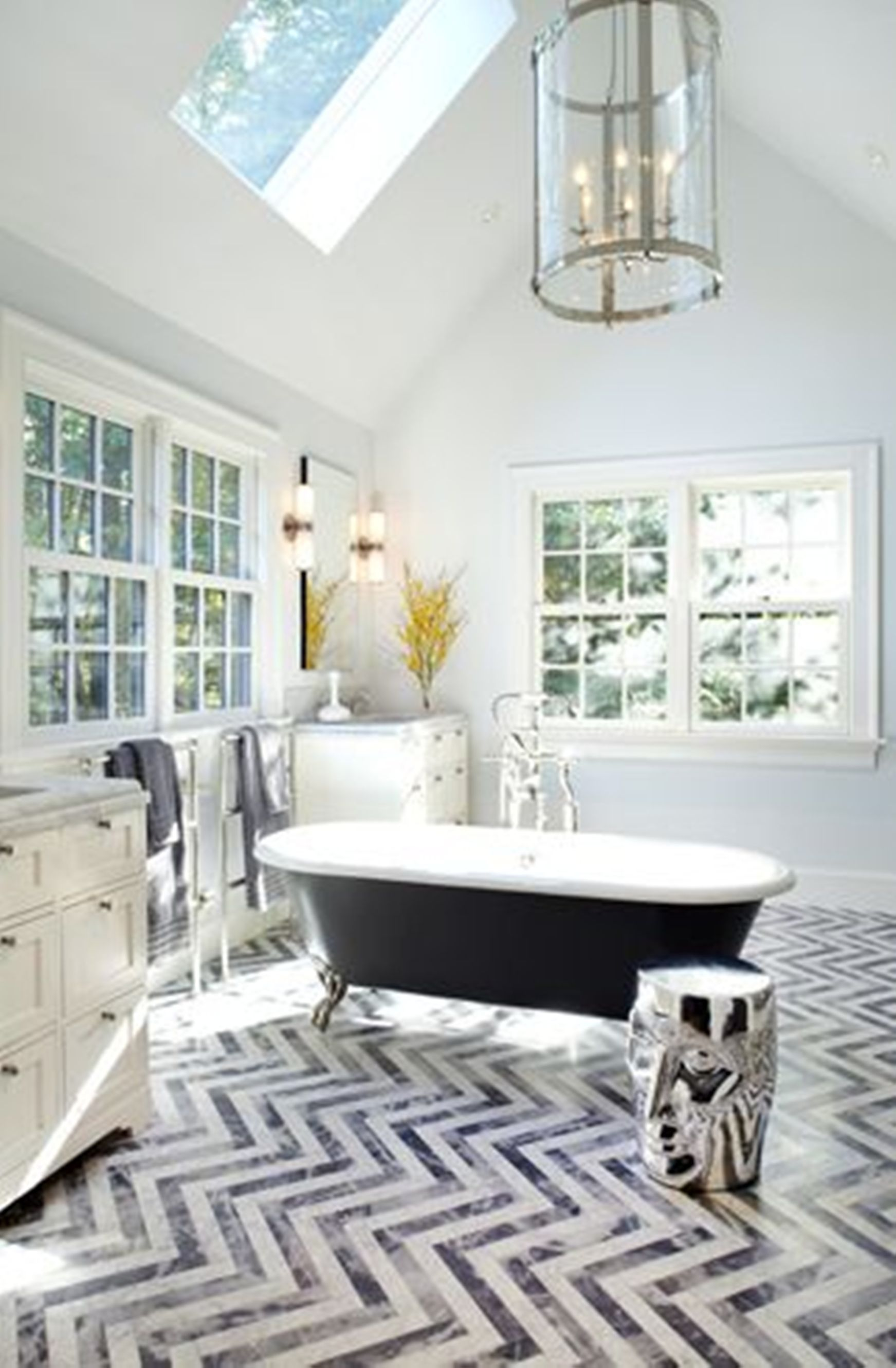 22 Eclectic Ideas Of Bathroom Wall Decor: 20 Beautiful Eclectic Bathroom Decor Ideas That Will Amaze