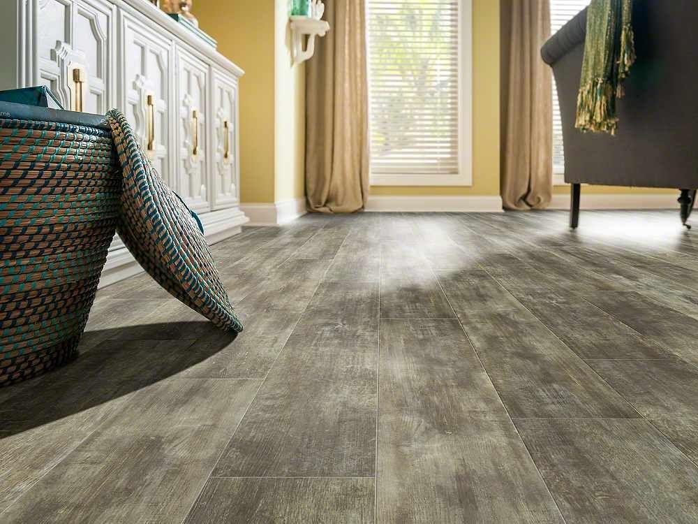 Shaw Floors Vinyl Champion Plank Vinyl flooring