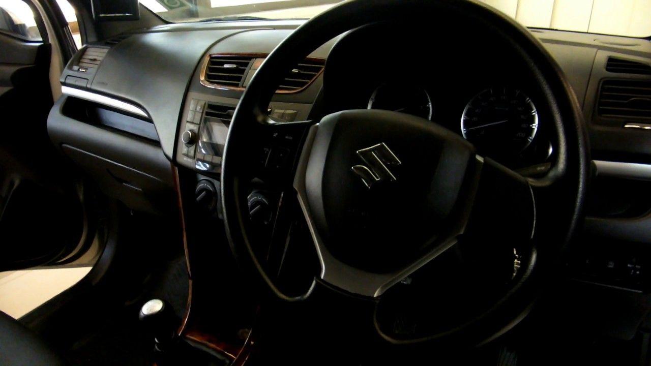 New 2016 Ertiga Modified With Black Interior And Two Tone Paint Job Black Seat Covers Custom Cars Black Interior