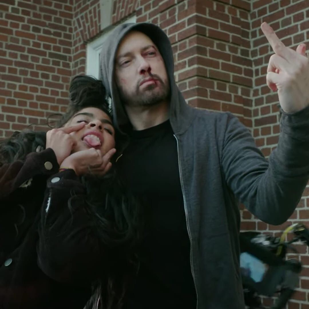 Poor Marshall Eminem Slim Shady New Eminem Eminem