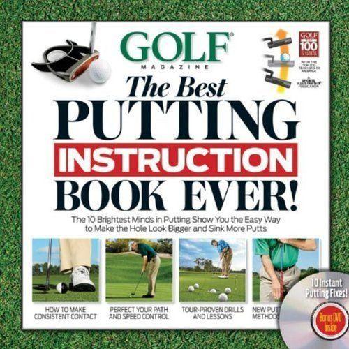 15++ Amazon books golf instruction info