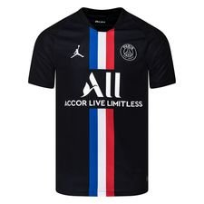 Paris Saint Germain Fourth Shirt Jordan X Psg 2020 Em 2020 Paris Saint Germain Saint Germain Paris