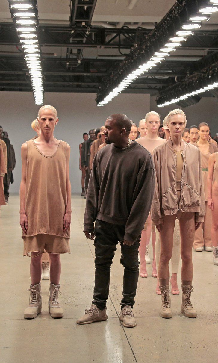 Tickets For Yeezy Season 3 Sold Out In Wait For It 10 Minutes Kanye West Style Yeezy Fashion Show Kanye Fashion