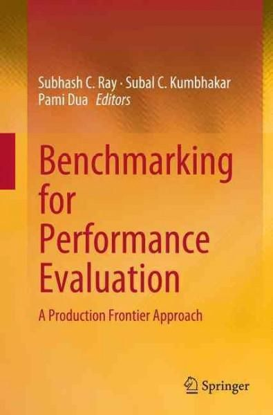 Benchmarking for Performance Evaluation A Production Frontier