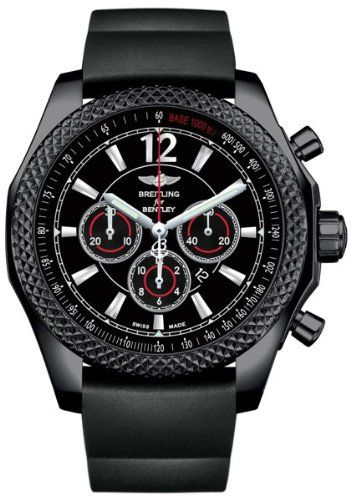 breitling bentley barnato 42 midnight carbon mens watch m4139024 breitling bentley barnato 42 midnight carbon mens watch m4139024 bb85 breitling