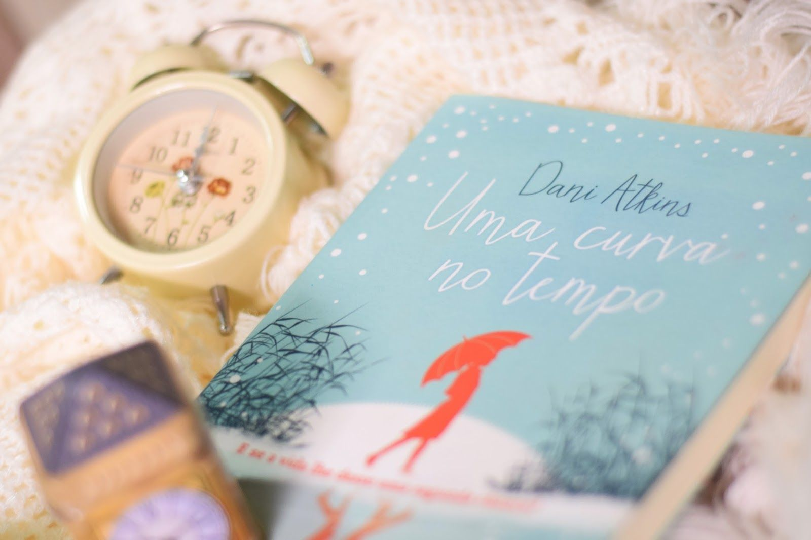 Mandy Francesa: Livros ❤
