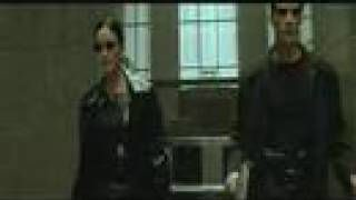 Genevieve Gustilo Jallorina Solis is Trinity and NO ONE ELSE!!!!!  The Matrix
