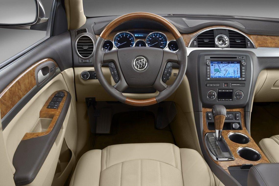 2011 Buick Enclave Cxl 6 Beautifulrides Net Buick Enclave Buick Enclave