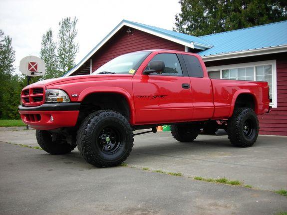ee6287f591 body lift dodge dakota 1998 - Pesquisa Google