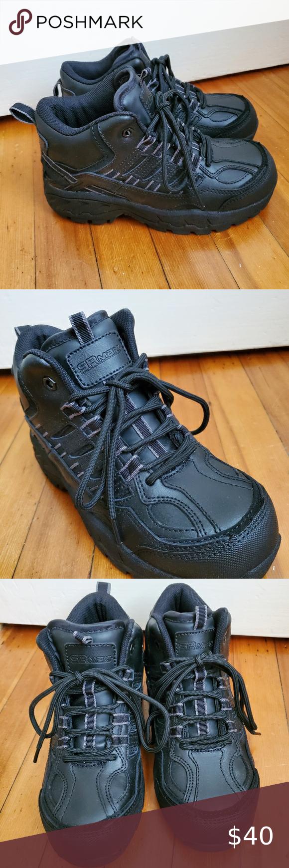 SR Max steel toe shoes in 2020 | Steel