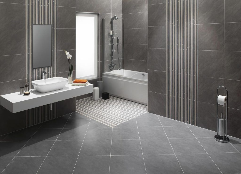 Which Tiles Are Best For Bathrooms Bathroom Wall Tile Best Bathroom Flooring Stone Floor Bathroom