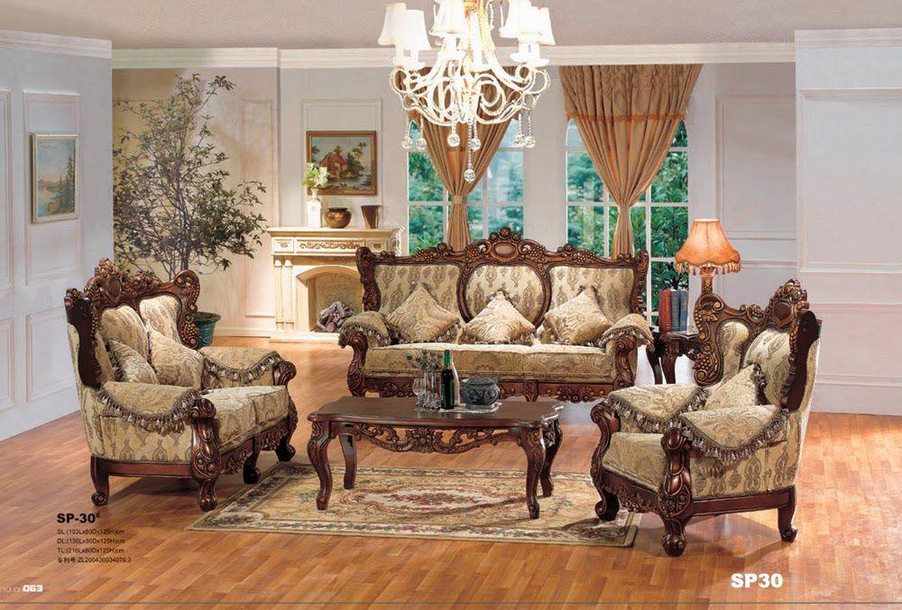 Resultado de imagen para sala de estar cl sica elegante for Decoracion salas clasicas elegantes