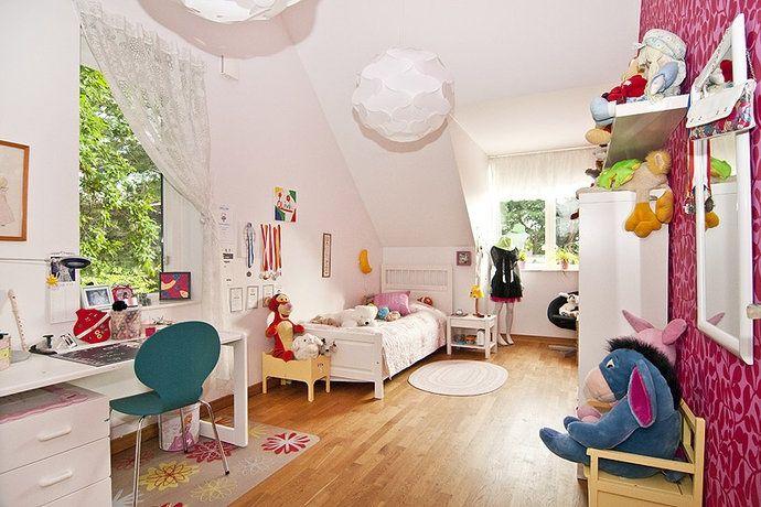 45 Vibrant and Lovely Kids Bedroom Designs Kids bedroom