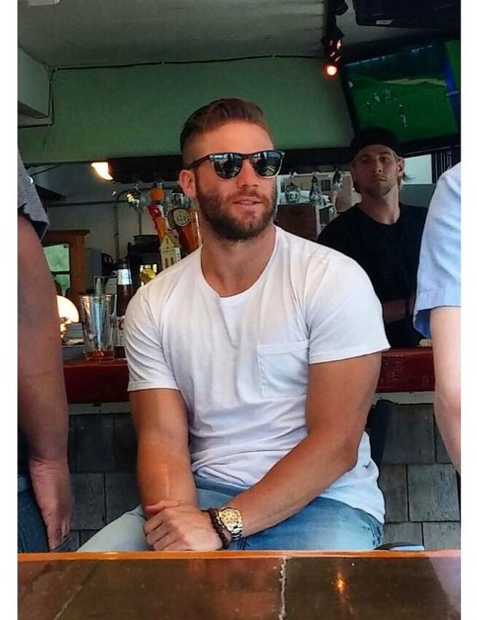 Julian Edelman Shows He Knows How To Go Julian Edelman Julien Edelman Edelman