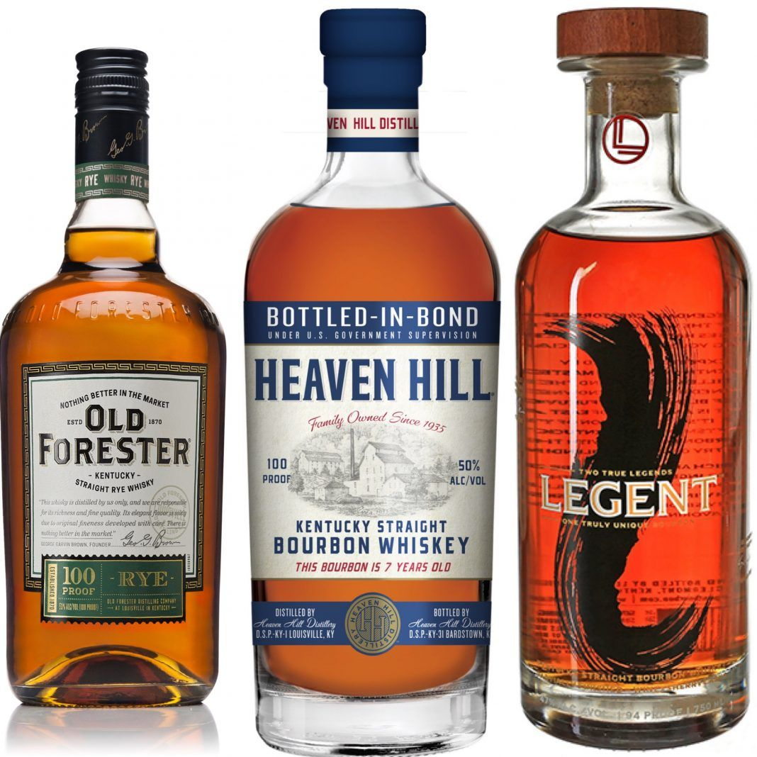 15 New Whiskeys Under 50 To Gift In 2019 In 2020 Whiskey Good Whiskey Brands Kentucky Whisky