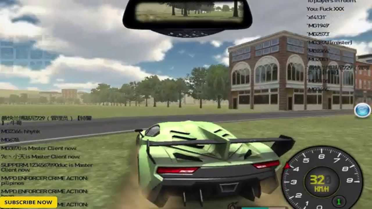 Madalin Stunt Cars 2 features tracks with gigantic loops