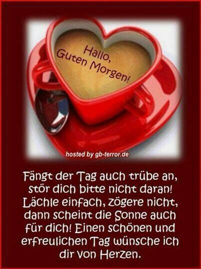 Pin Von Iris Hänsel Auf Guten Morgen Guten Morgen Kuss