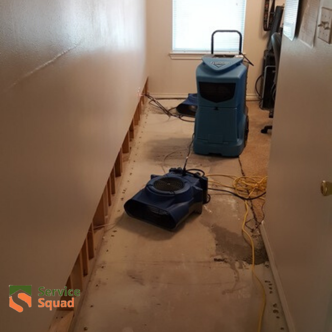 We Are An Experienced Water Damage Restoration Company And Experts On Managing Insurance Claims It S Impe In 2020 Damage Restoration Water Damage Repair Flood Damage